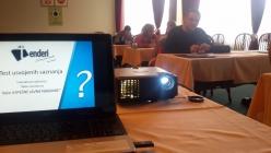 "Interaktivna radionica 27. i 28. jun 2014. hotel ""Omorika"" Tara"