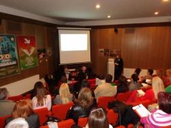"Interaktivna radionica 28. mart 2014. Muzej ""21. oktobar"""