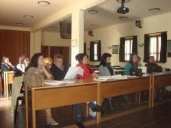 Interaktivna radionica za naručioce 24. i 25. oktobar 2013. godine - Zlatibor