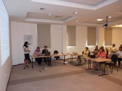 Hotel Kragujevac, seminar i za naručioce i za ponuđače – 28.09.2012. god.