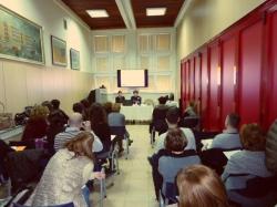 "Interaktivna radionica 13. mart 2015. ""Artem"" Kragujevac"